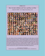 How Jewish is Hollywood?: Jews and Race on Film