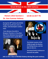 Great Britain in the 20th Century