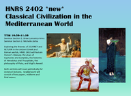Classical Civilization in the Mediterranean World