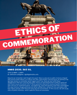 Ethics and Cultures of Commemoration