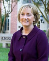 Nancy Clark, Ph.D