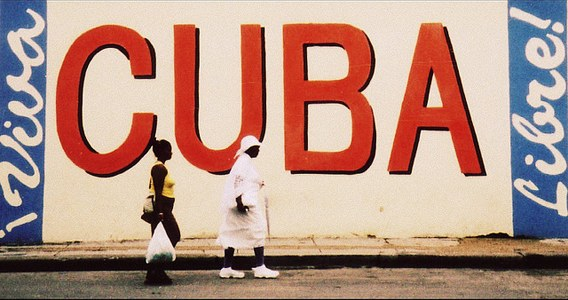 Dispatches from Cuba: Part I