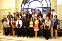 Exemplary Students Honored at Award Ceremony