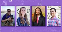 Four LSU Students Nominated for 2019 Prestigious Udall Scholarship