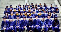 Ogden Honors College Graduates 71 Students