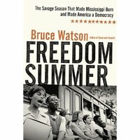 2011 Summer Shared Read:Freedom Summer