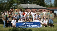 Honors College Freshman Service Project
