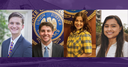 LSU Nominates Four Honors Students for Truman Scholarship