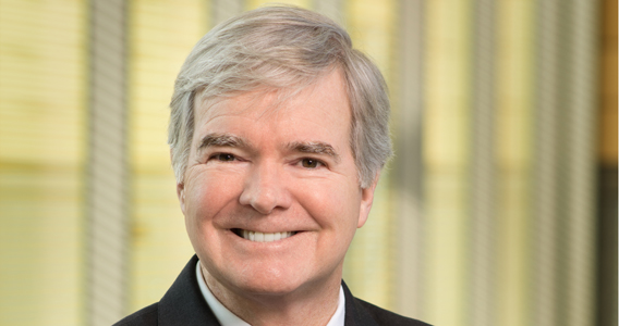 Emmert, president of the NCAA, to speak to students on September 29