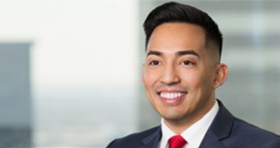 Ogden Alum Reflects on Overcoming Adversity to Become a Role Model for Aspiring Hispanic Attorneys