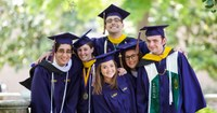 Ogden Honors College Graduates 97 Students