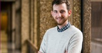 Ogden Honors College Senior Zachary Fitzpatrick Receives Prestigious Gates Cambridge Scholarship