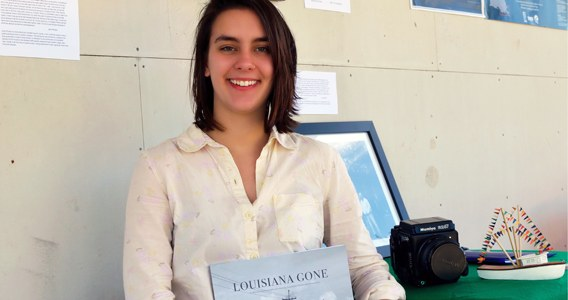 Ogden Honors College Students Recognized by the Udall Foundation