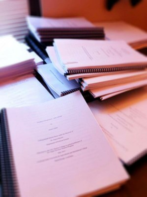thesis.stacks