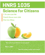 Science for Citizens