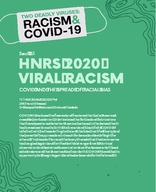 Viral Racism: COVID-19 and the Spread of Racial Bias