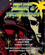 Magic and Technology