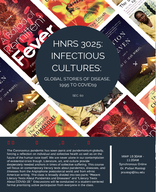 Infectious Cultures: Global Stories of Disease, 1995 to COVID-19