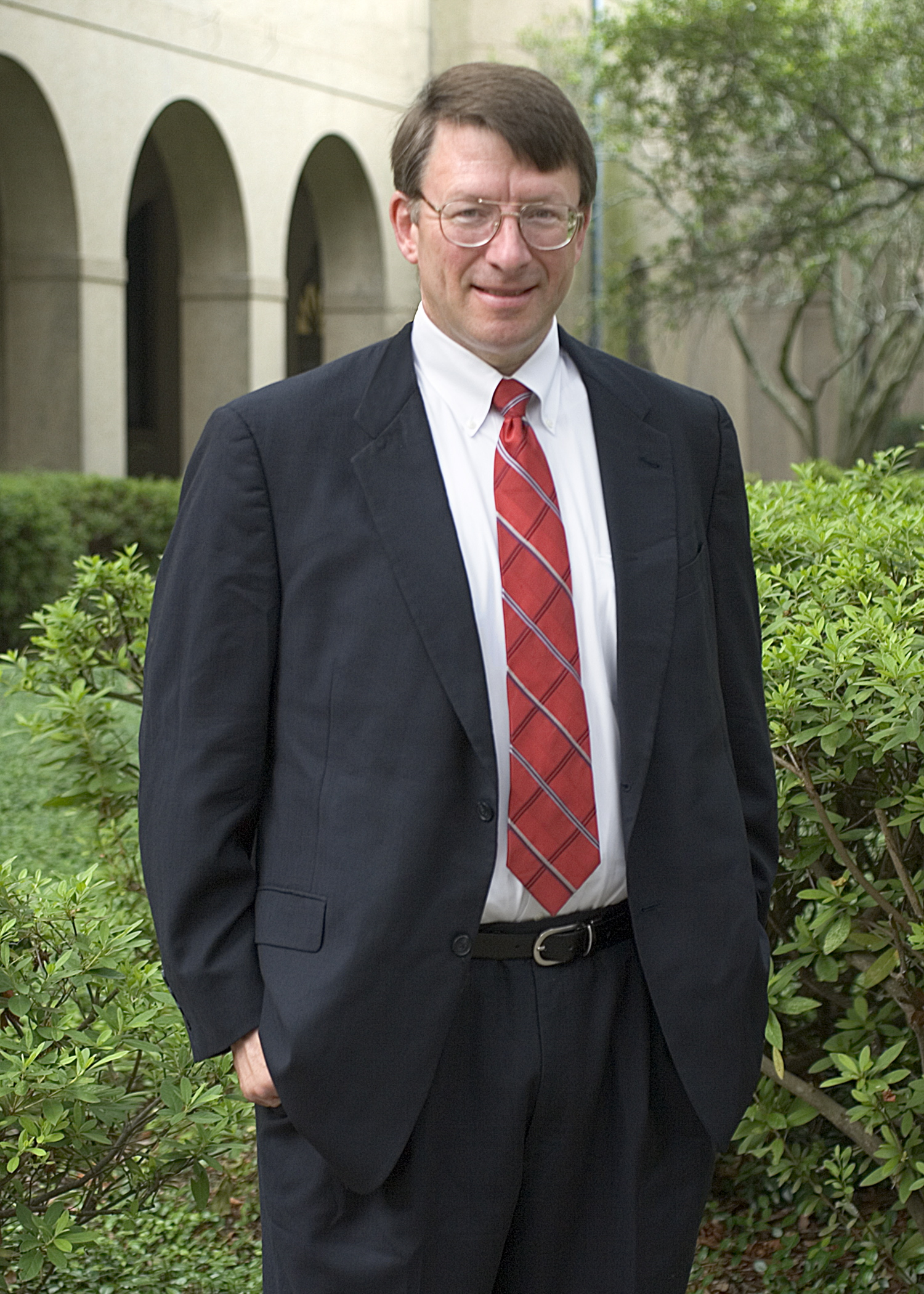 Dr. Stoner Named LSU Honors College Acting Dean