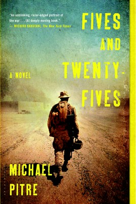 fives and twenty fives cover