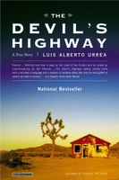 2012 Summer Shared Read: The Devil's Highway