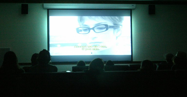 Honors College Hosts Five-Part ArtHouse Film Series