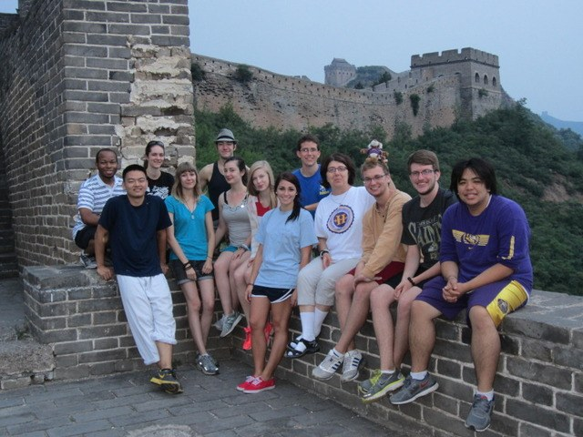 Honors in China